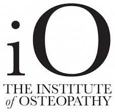institute-of osteopathy logo for exeter osteopaths